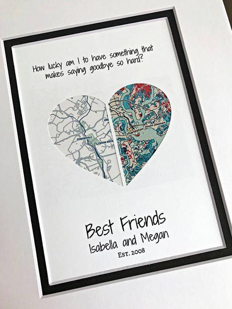 Graduation Gifts For Best Friend Guy Diy Friends