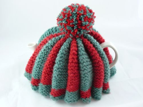 Traditional English Tea Cosy pattern (With images ...