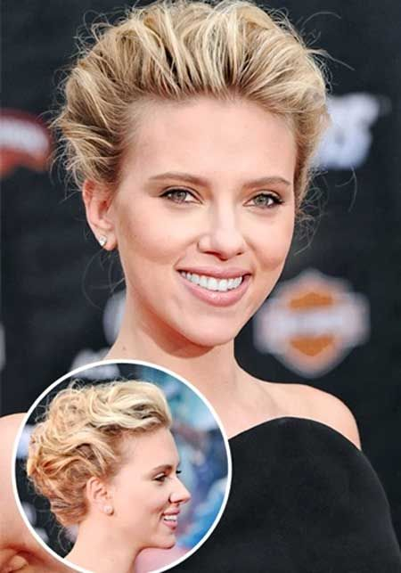 Wedding Ceremony Hairstyles For Short Hair 2014 Hey Girl Short Hair Styles 2014 Hair Styles 2014 Short Wedding Hair
