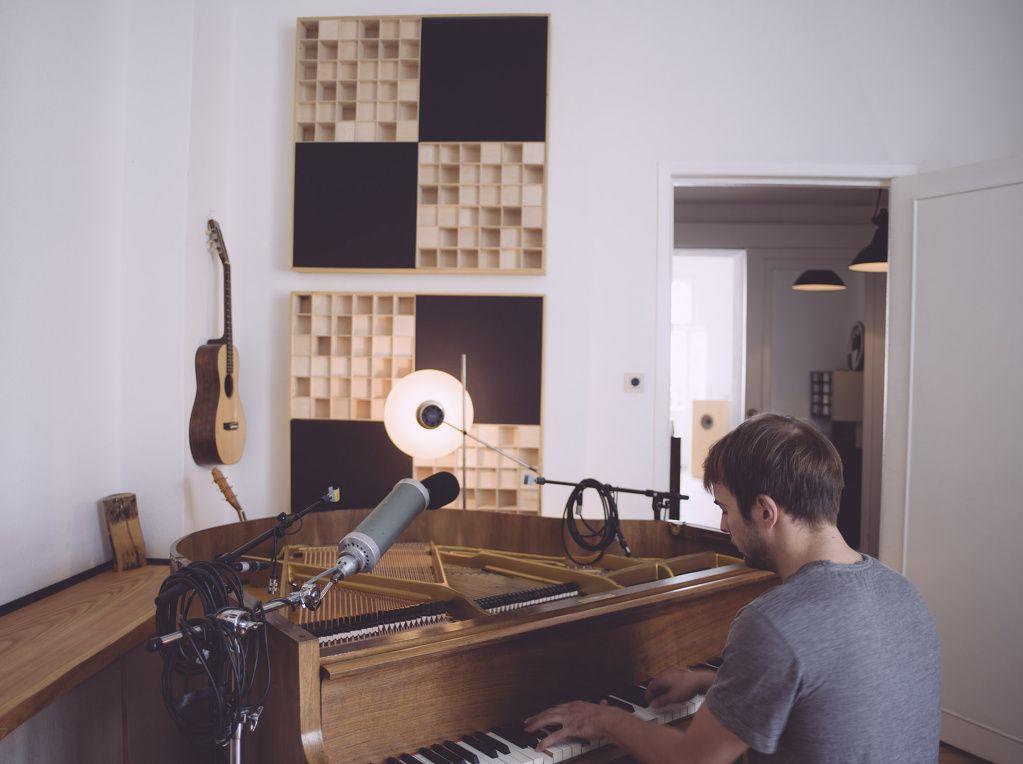 Modern Music Studios Music Studio Studio Modern Music