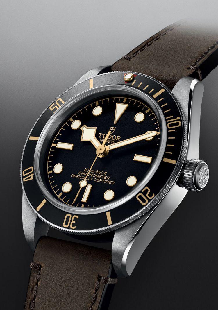 Tudor Black Bay 58 2018 Mt5402 Movement Watches Tudor Black