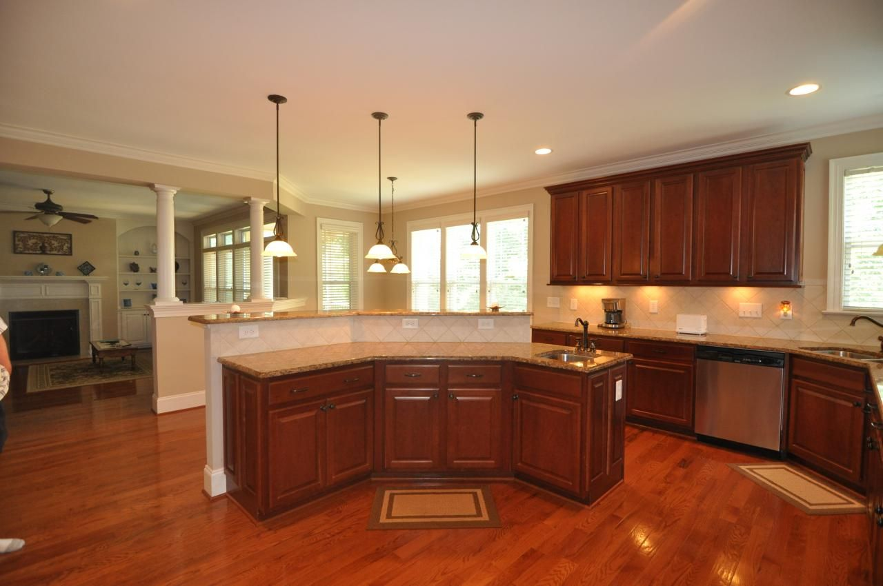 Just Listed 608 Albion Court Cary Nc Presented By Debbie Gallina Kitchen Cabinets Home Decor Kitchen
