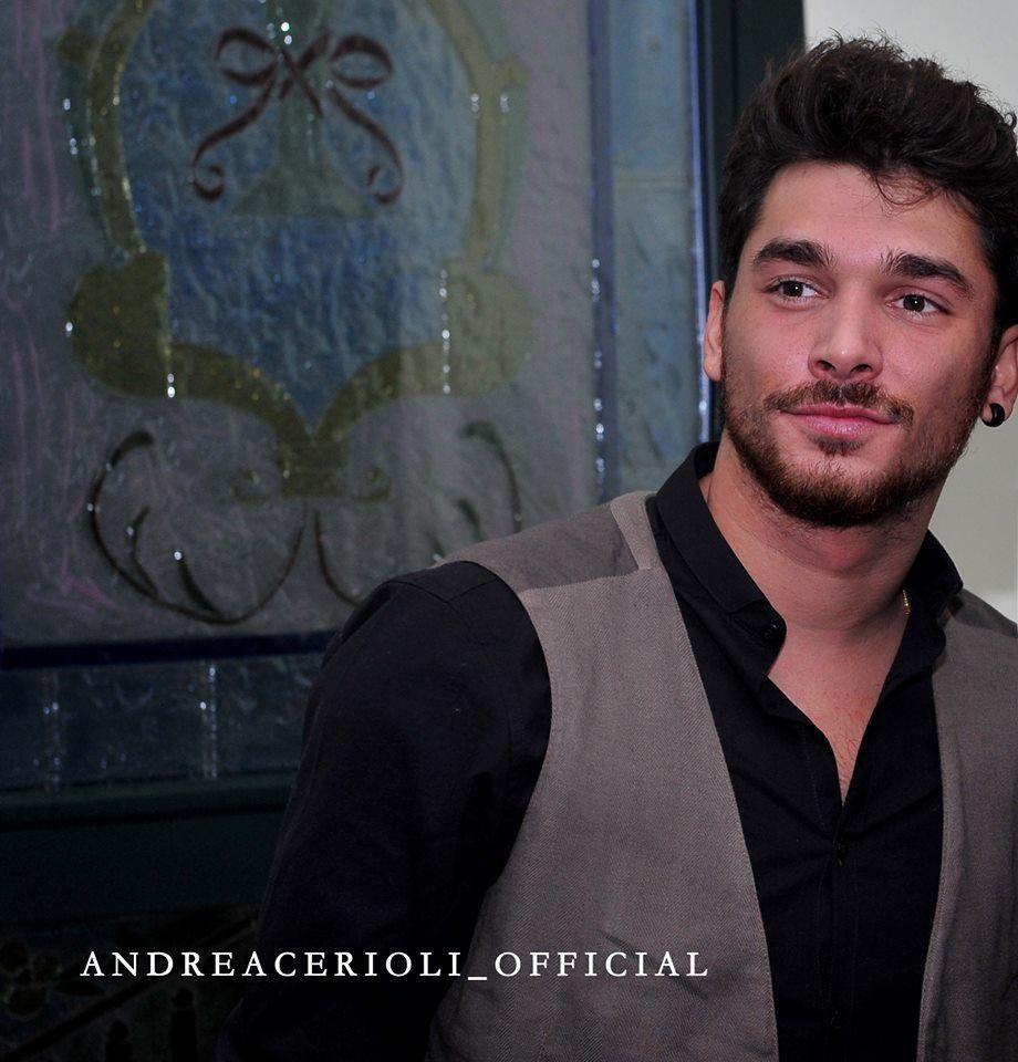 Andrea Cerioli