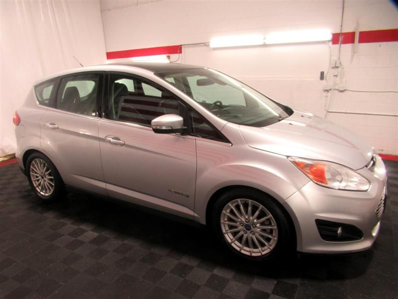 2013 Ford C Max Hybrid Sel In 2020 Ford C Max Hybrid Cars For Sale Ford