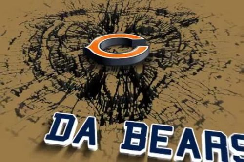 [Request] If possible could someone make this Chicago Bears...