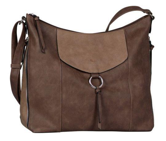Tom Tailor Charlee női táska a Lifestyleshop.hu divat táska kollekciójából.  Táskák és pénztárcák 9b023319a5