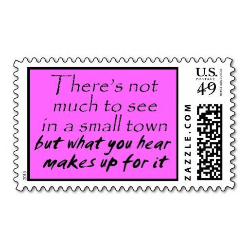 Pin On Postal Stamp