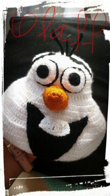 By AnaLu - arte em crochê. analuarteemcroche.blogspot.com.br - touca e detalhes confeccionada em lá mais bebe soft círculo
