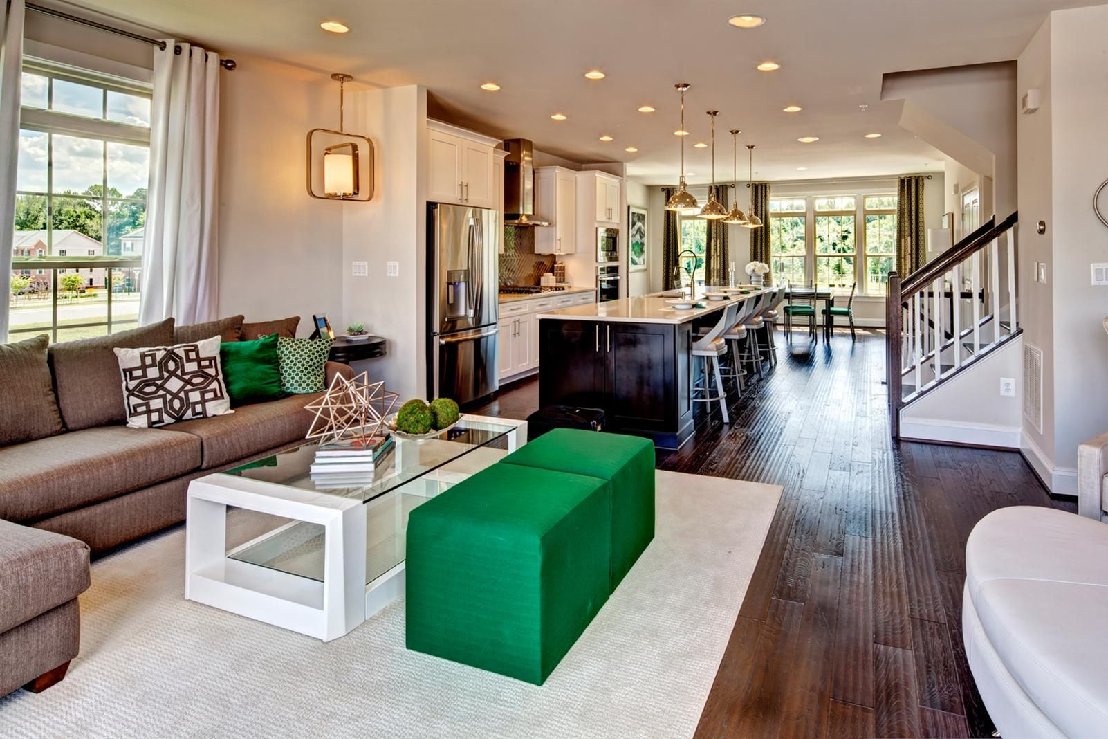 new luxury greenleigh in baltimore md nvhomes dream house