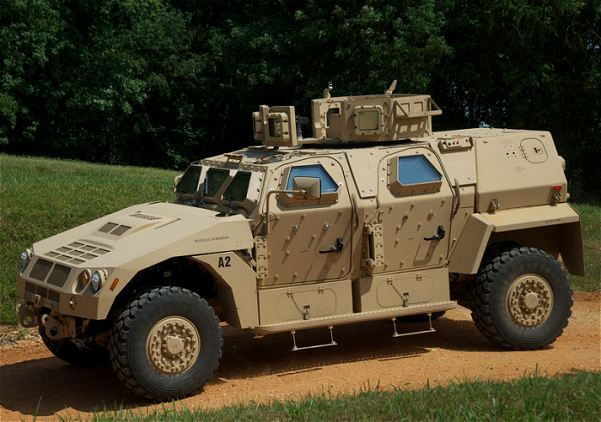 Joint Light Tactical Vehicle ...