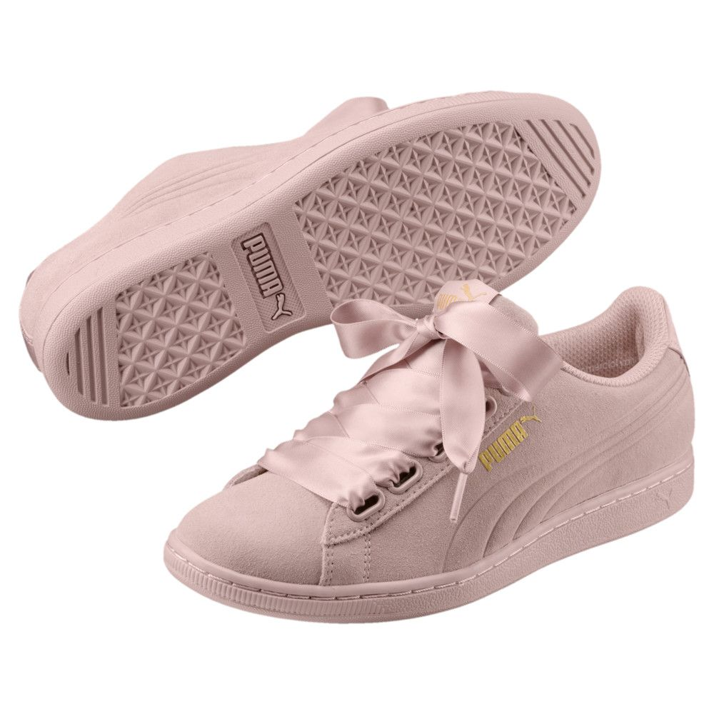 Black - PUMA   Womens sneakers