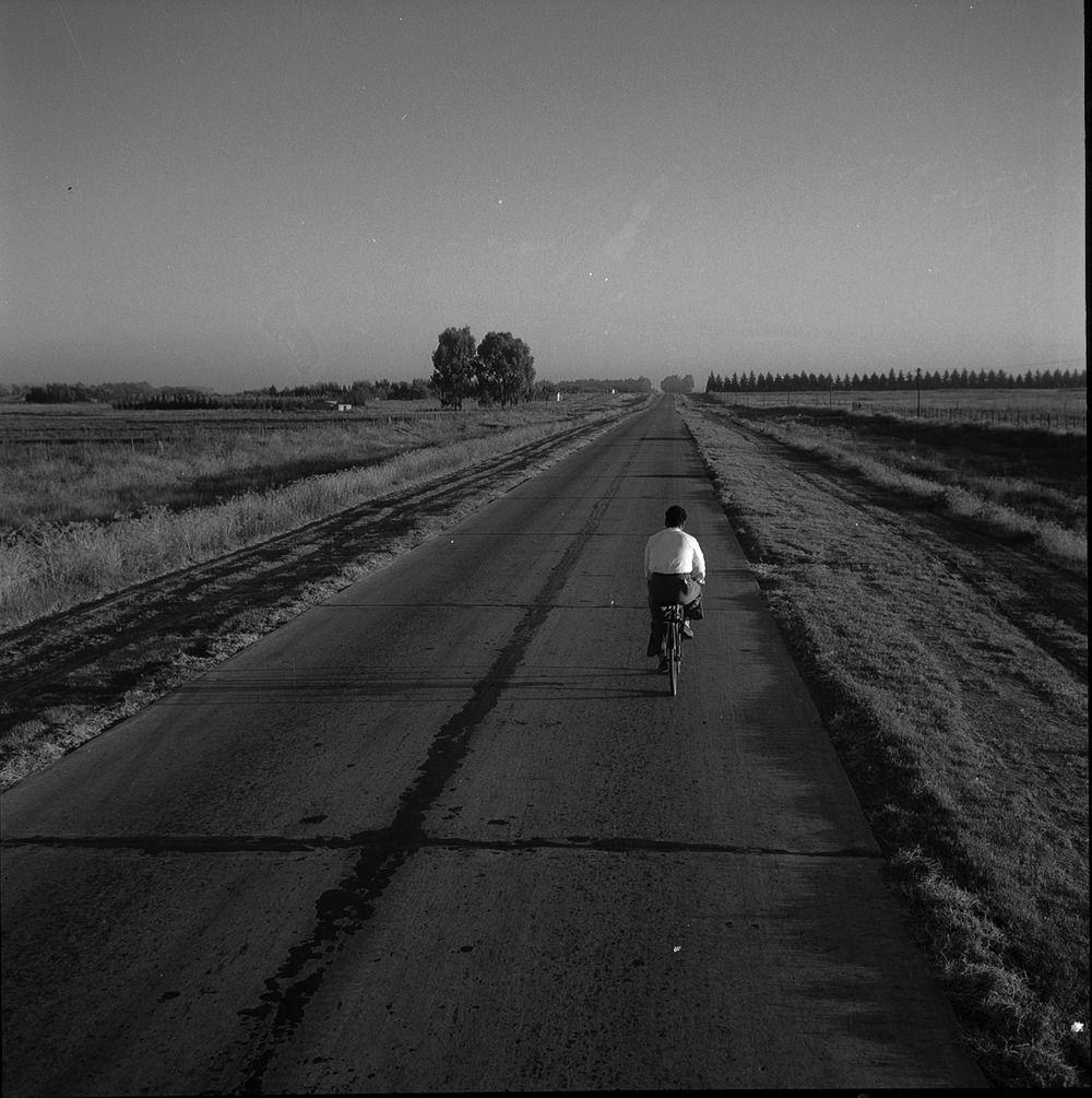 """""""Mar del Plata 1940s -1960s V""""  Ph: Annemarie Heinrich - Heinrich Sanguinetti Archive - British Library"""