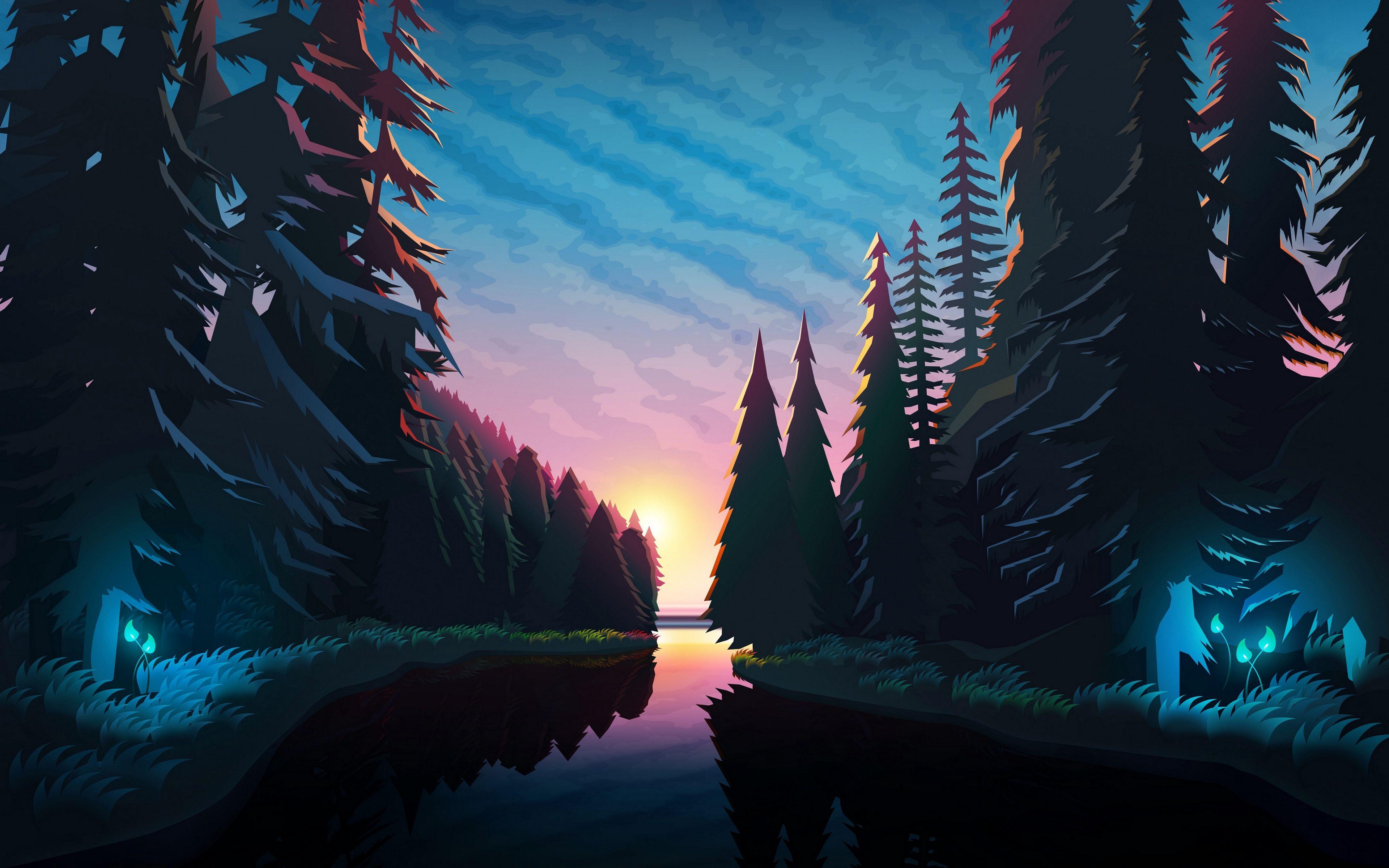 Awesome Nature Beautiful Nature Scenes Aesthetic Desktop Wallpaper Desktop Wallpaper
