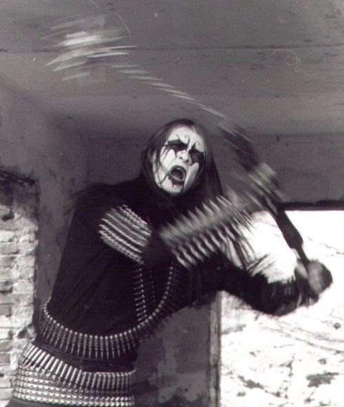Hat (ex Gorgoroth)
