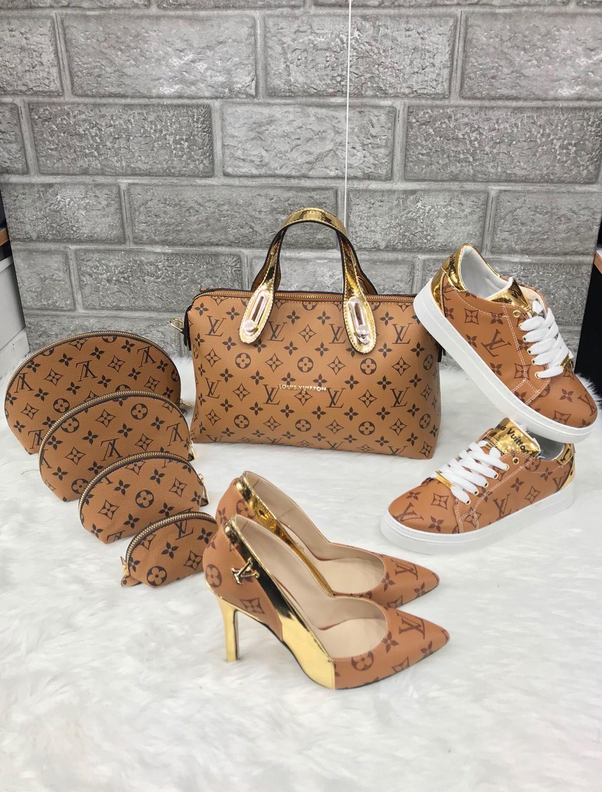 shoe bag louis vuitton