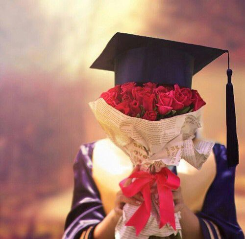Pin By Manal Amra Kytc On Flowers For You Graduation Pictures Graduation Diy Graduation Photography