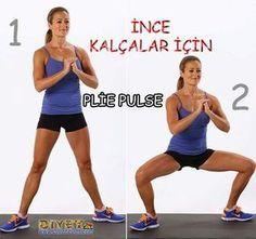 kalça inceltme #fitnessexercisesathome