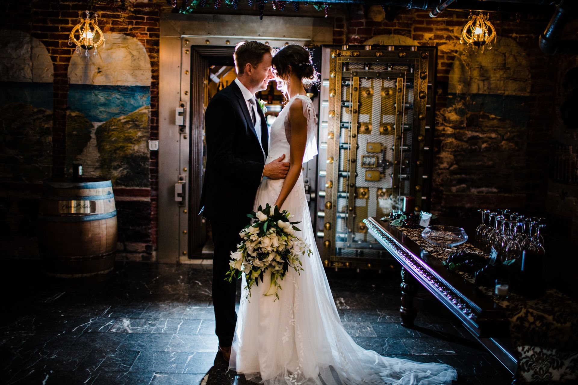 Classic Fall Wedding at Semple Mansion   Minneapolis, MN   Wine ...