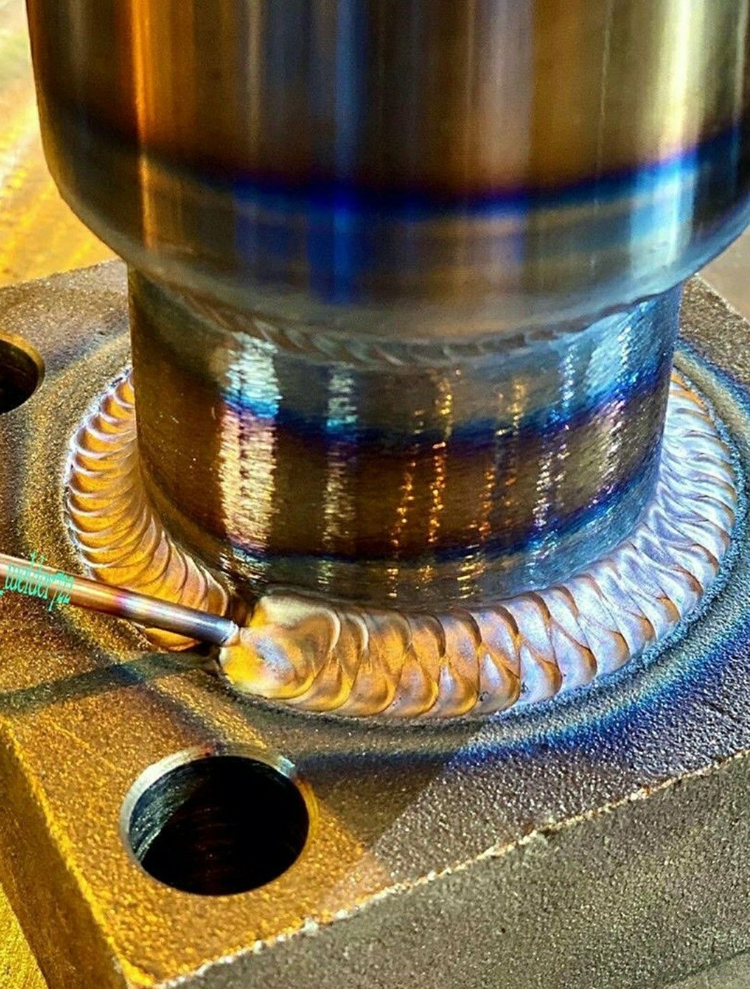 Pin on Great welding and Fabrication.