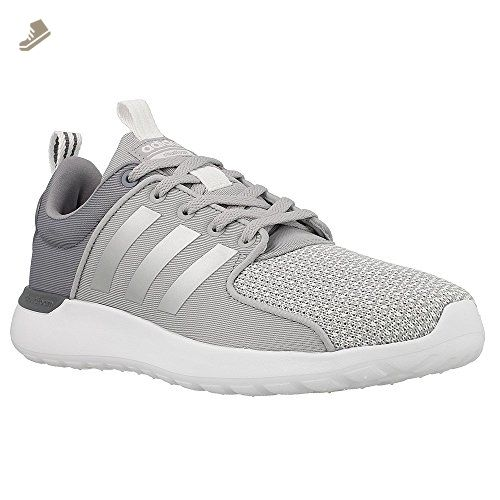 Adidas - Cloudfoam Lite Racer W - AW4024 - Color: Grey ...