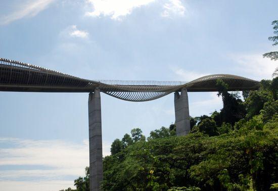 "25 Beautiful bridge ""Henderson Waves"", Singapore ideas   henderson waves,  singapore, waves"