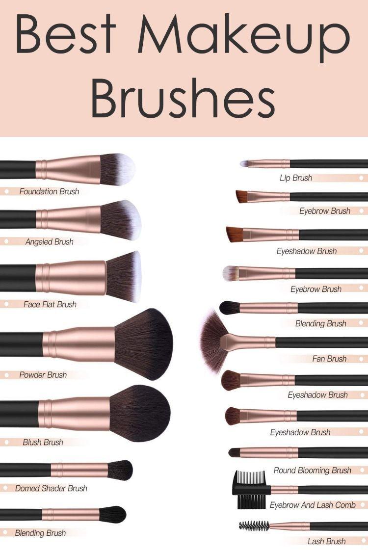 Photo of Beste Make-up Pinsel –  Beste Make-up Pinsel  – #beste #diyluxuryhome #makeupbru…