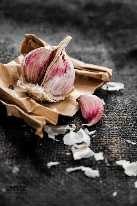 It's my visual life - Paulina Arcklin: Food styling