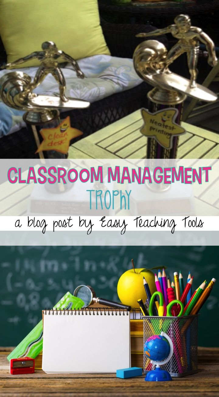 Classroom Management the Lo Way
