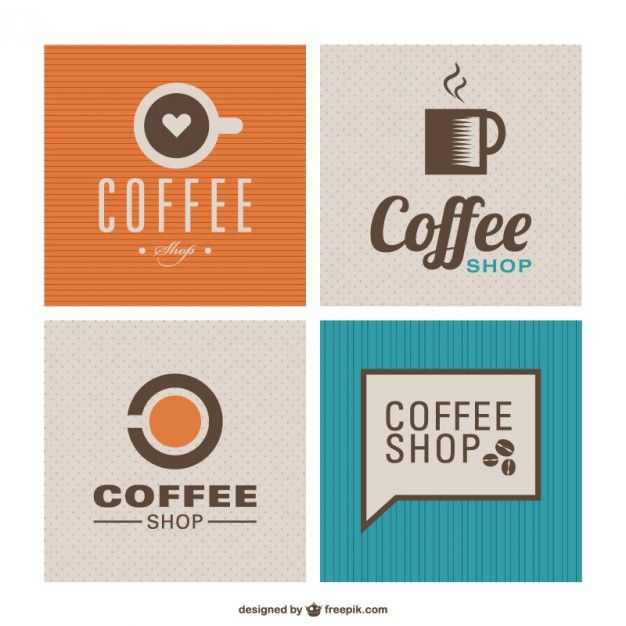 Cafe Vectors, Photos And PSD Files
