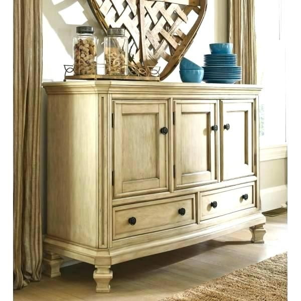 Ashley Furniture Buffet Sideboards Cabinet