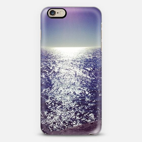 Ocean Sunshine - Check out my new @Casetify using Instagram & Facebook photos. Make yours and get $10 off using code: YWUK3H