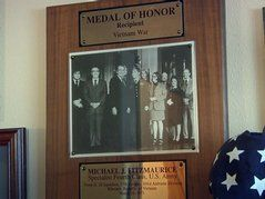 Medal Of Honor 40 Years Ago