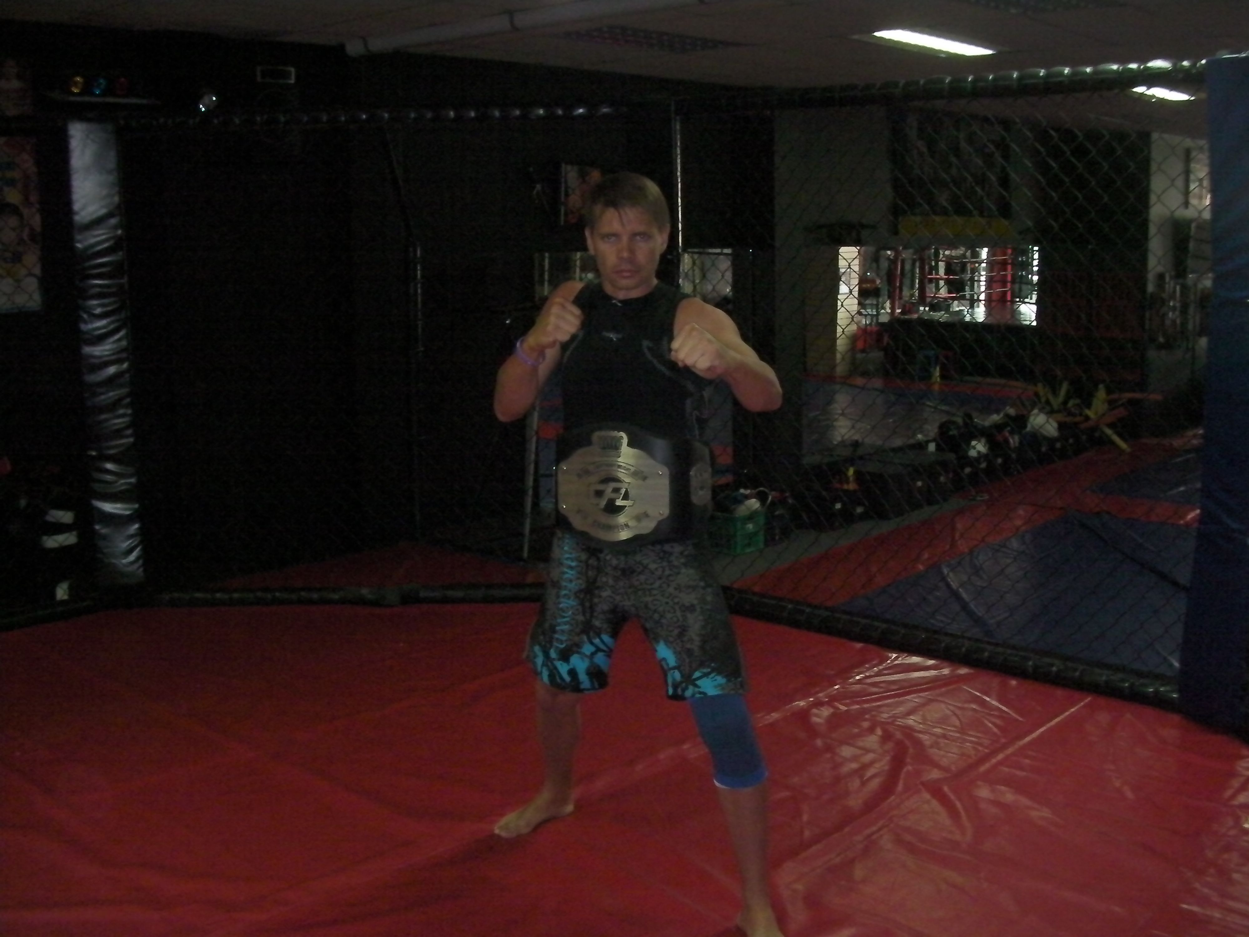 Me with the CFL beld in Cape Town Cape town, Wrestling