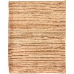 Gabbeh Persisch Teppich 84x109 Perserteppich