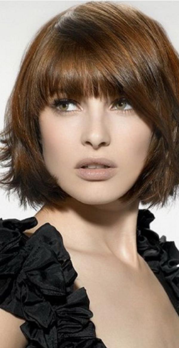 Pin By Brenda On Hair Chic Short Hair Medium Hair Styles Short Hair With Layers