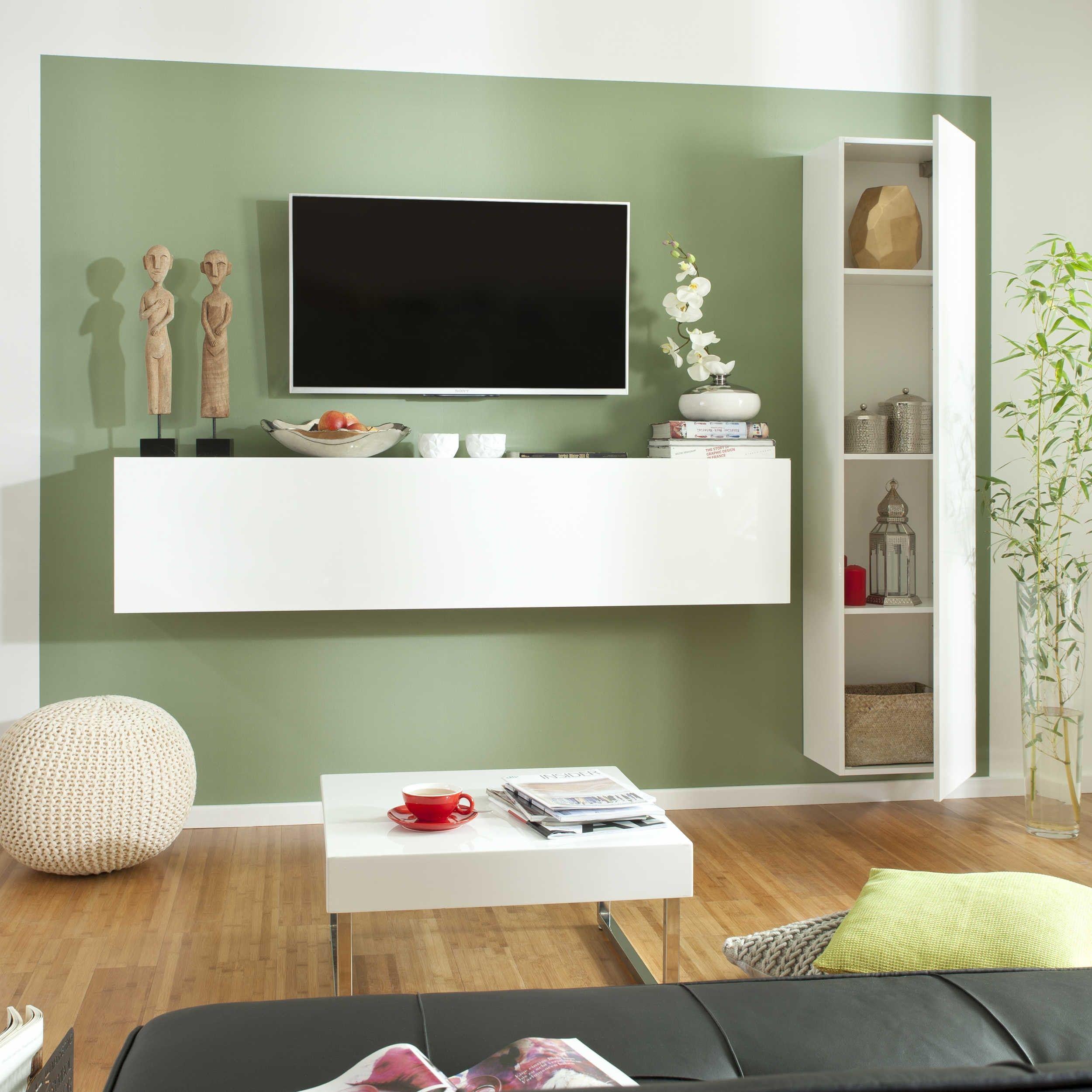 TV-Lowboard Galta - TV Lowboards - Wohnwände & TV-Lowboards - Wohnzimmer - Möbel