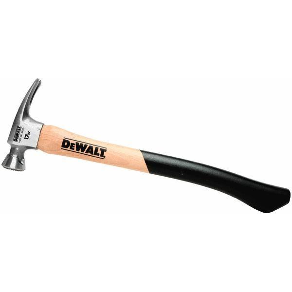 Stanley Hardware Dwht51411l High Velocity Framing Hammer 17 Oz At Essentialhardware Com Marteaux