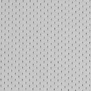 White 100 Denier Polyester Athletic Mesh In 2019