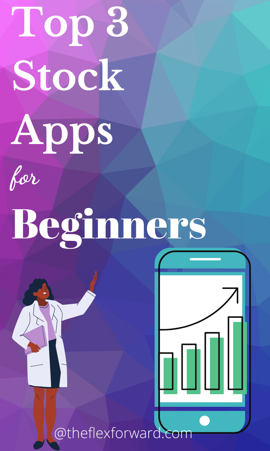 Top 3 Stock Investing Apps for Beginners in 2020