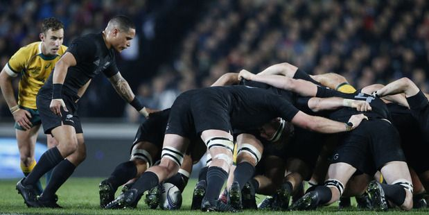 """What damage will further patchy """"All Blacks"""" performances deliver?"""