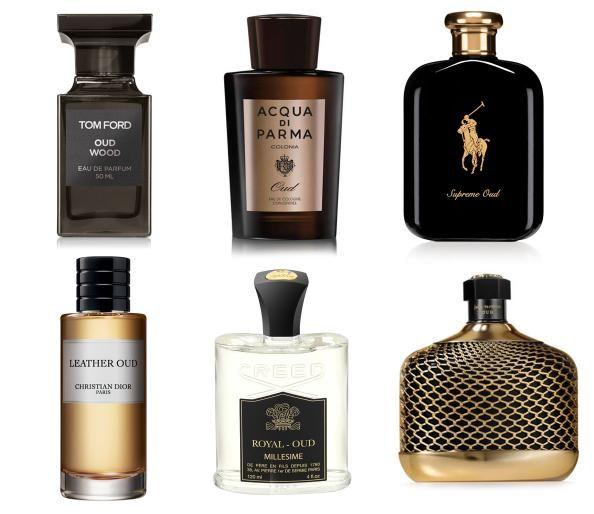 best oud scents
