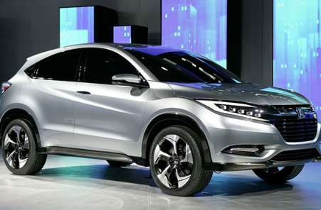 2020 Honda Hr V News Design Specs Price >> 2020 Honda Hrv Concept Release Date Review Price Redesign