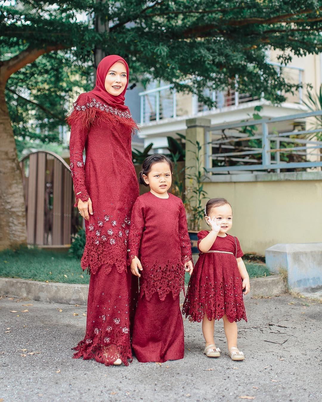 MINAZ BLOOMING ADHA 9] Satu-satunya koleksi Minaz Blooming Adha