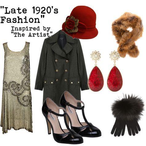 late 1920s fashion - Google Search