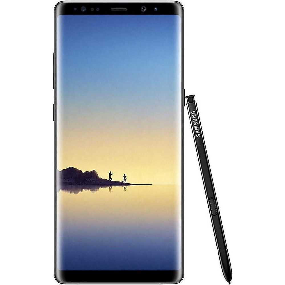 The Samsung Galaxy Note 8 comes with a large 6.3-inch super AMOLED curved display and features a Corning Gorilla Glass v5 on top of it. It has a screen resolution of 1,440 x 2,960 pixels and a pixel density of 552ppi. Under the hood, there is Qualcomm MSM8998 Snapdragon 835. It is aided by 6GB of RAM and Mali-G71 MP20 GPU. The handset boots on the Android v7.1.1 (Nougat) operating system and supports the S-Pen stylus provided along with the device. It is available in four different colors - Midn