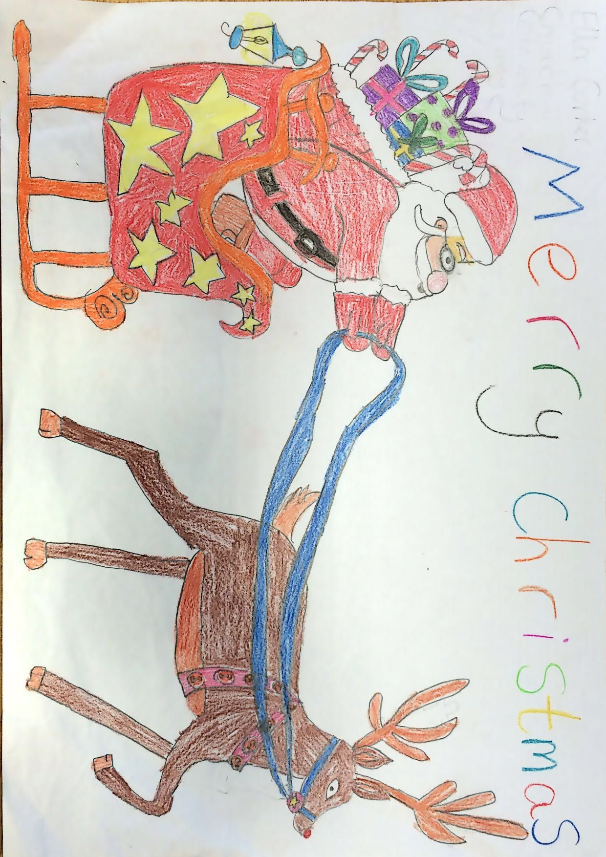 Ella Corker Year 7 Churchill Community College With Images