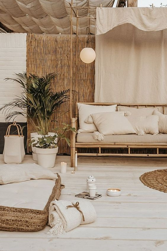Un air de vacances… – Billie Blanket
