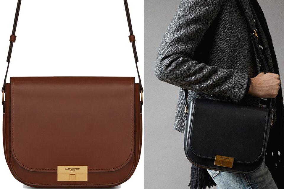 6a022cc87a Saint Laurent Betty Pouch Bag   Imaginary Wardrobe   Bags, Pouch bag ...