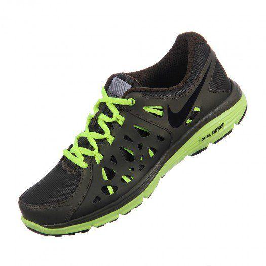 virar Bajar Interminable  Los tenis Dual Fusion Run 2 Shield para hombre de Nike son perfectos para  cualquier corredor dedicado. | Running shoes for men, Man running, Shoes