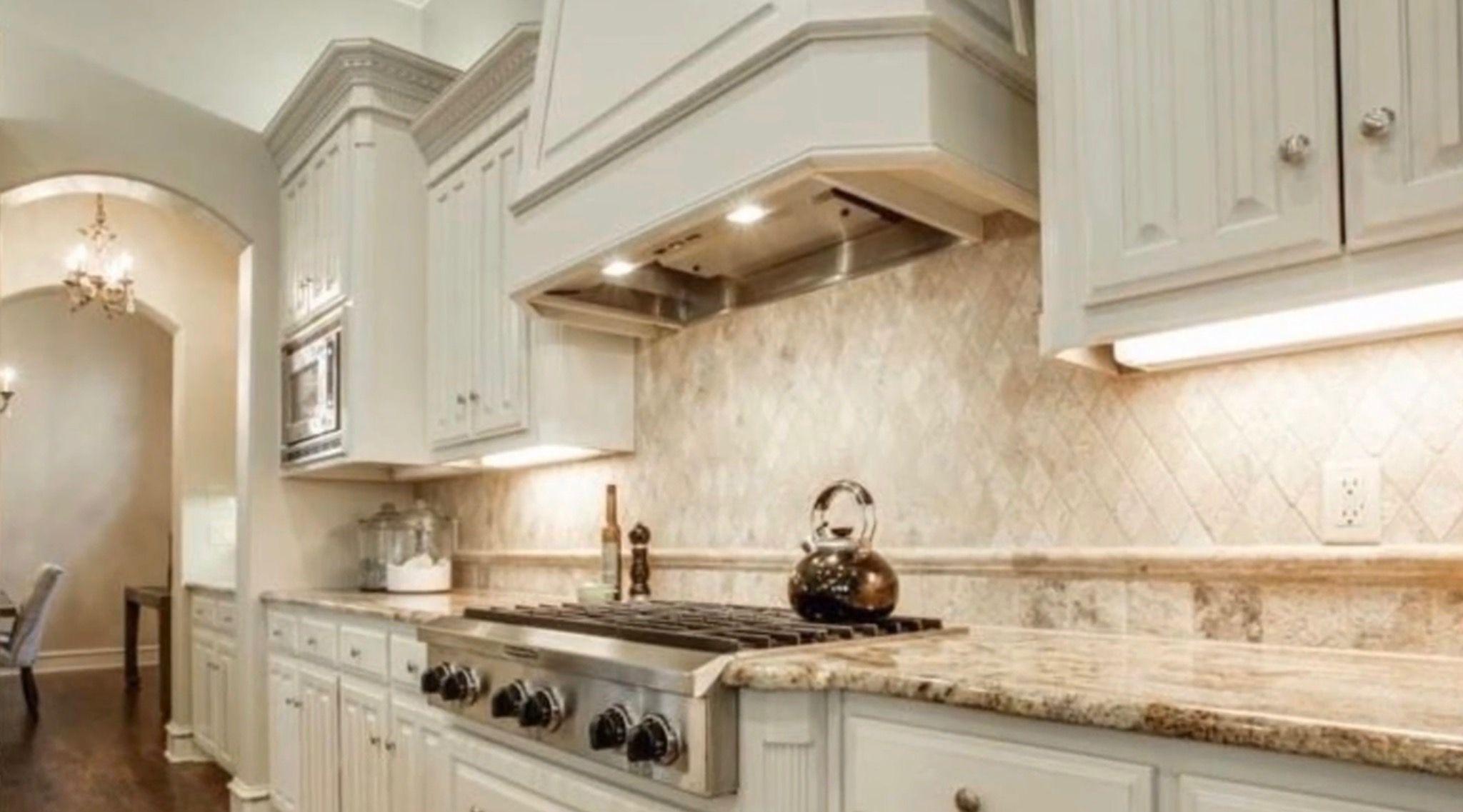 Pin by carol kimbrell on carols white kitchen pinterest kitchens